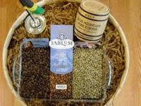 Гарантия качества кофе Jamaica Blue Mountain