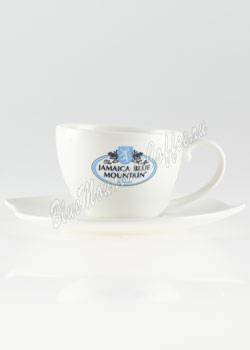 Чашкa Jamaica Blue Mountain